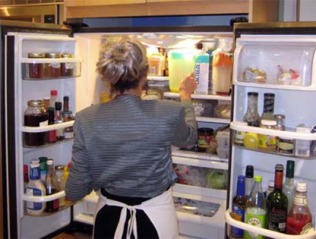 ¿Sabías que algunos alimentos no pueden guardarse en la nevera?