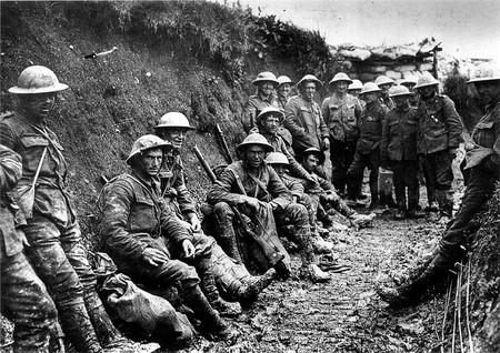 (Video) Francia recuerda a los soldados indígenas de la Primera Guerra Mundial