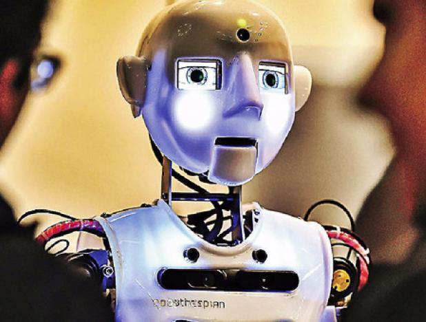 ¿Qué profesionales serán sustituidos por robots?