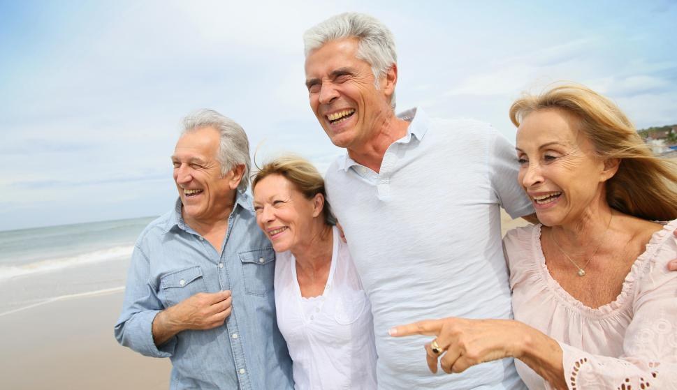 España liderará lista de países con mayor esperanza de vida para el año 2040, según estudio