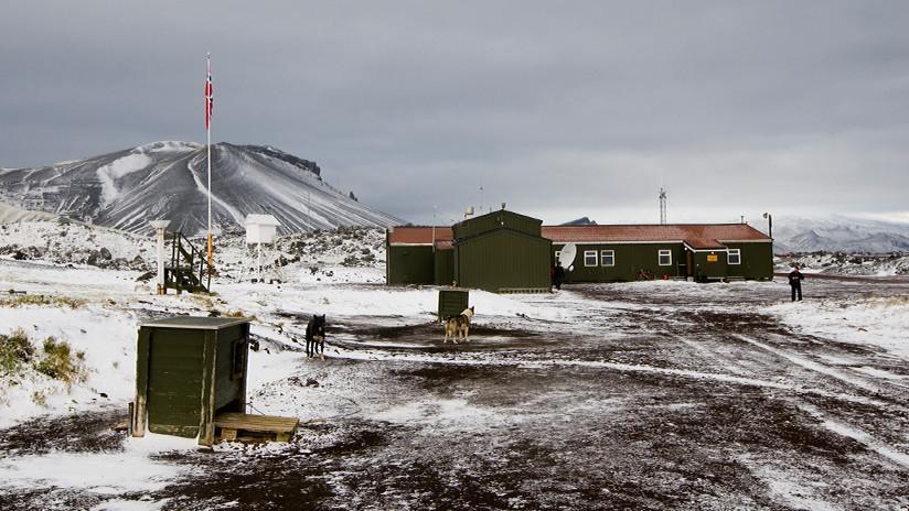 ¿Por qué un sismo prende las alarmas en Noruega?
