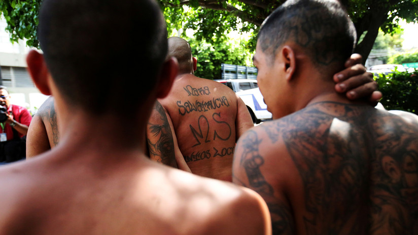 Fiscalía salvadoreña solicitó que los bienes de la Mara Salvatrucha pasen a manos del Estado