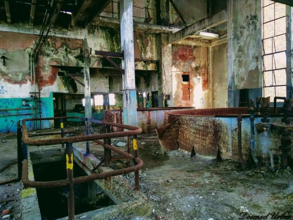 Exploraciones secretas se incrementan en Buenos Aires para contar la historia de edificaciones olvidadas