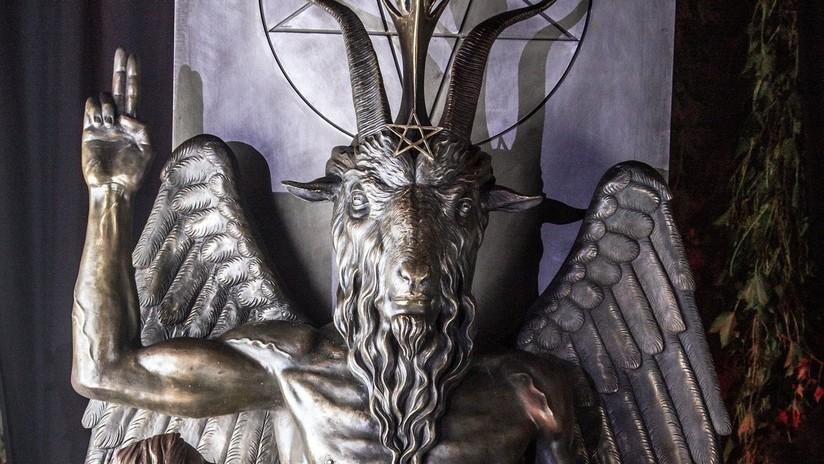 Satánicos resuelven amistosamente demanda con Netflix y Warner Bros