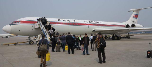 Seúl y Pyongyang inicianrán diálogo para cooperación en aviación
