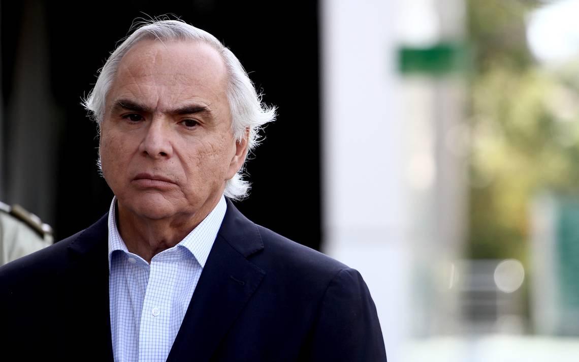 Chadwick insiste en criminalizar a Camilo Catrillanca: «Tenía antecedentes policiales, no penales»