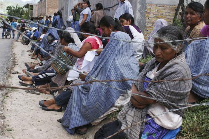 (Video) Preocupa el crecimiento de la migración indígena en México
