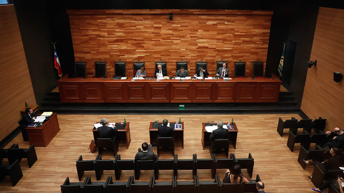 Tribunal Constitucional se niega a discutir objeción de conciencia con la ciudadanía