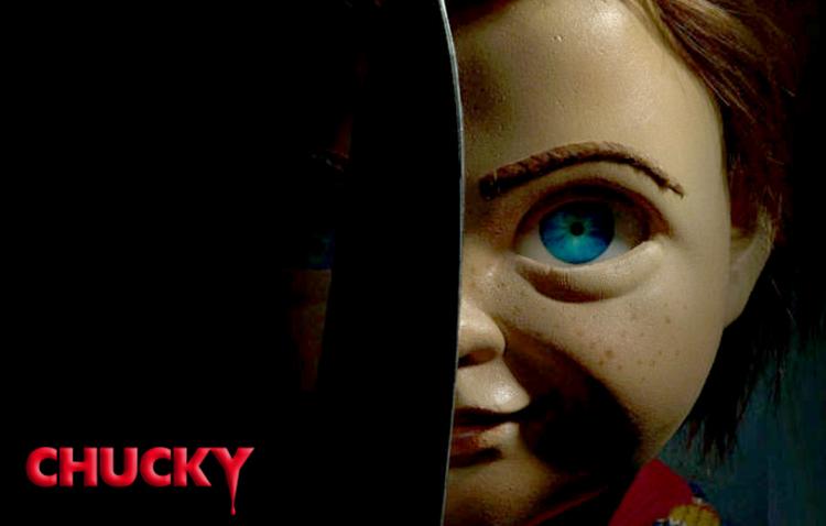 """""""Chucky"""" volverá remasterizado y más diabólico en junio de 2019"""