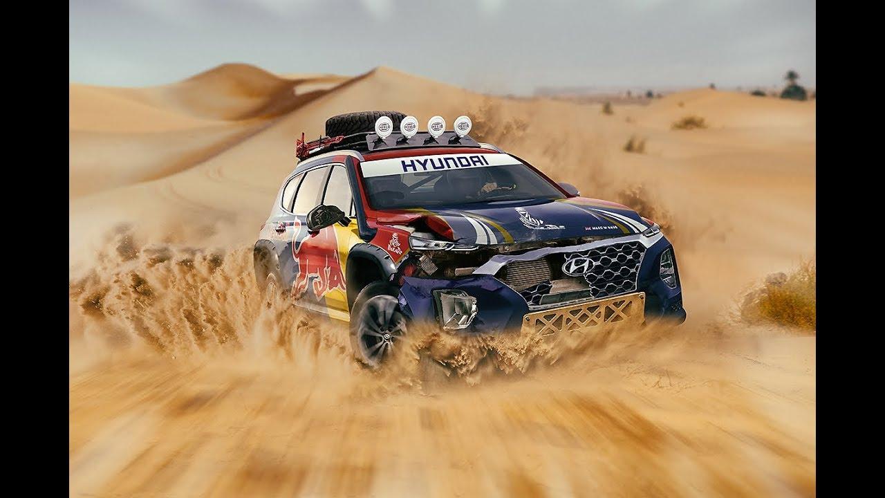 Rally Dakar 2019 será uno de los recorridos «más duros que se haya conocido»