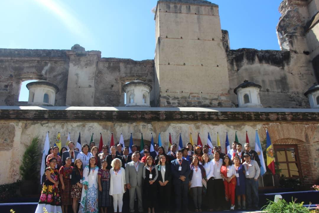 Indígenas reconocen las políticas de inclusión del Gobierno de Venezuela