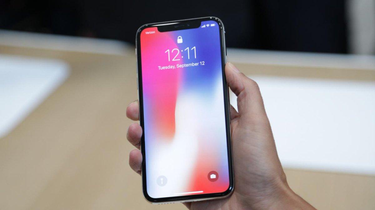 Desarrollan un nuevo material para las pantallas de móviles, capaz de reparar sus propias roturas