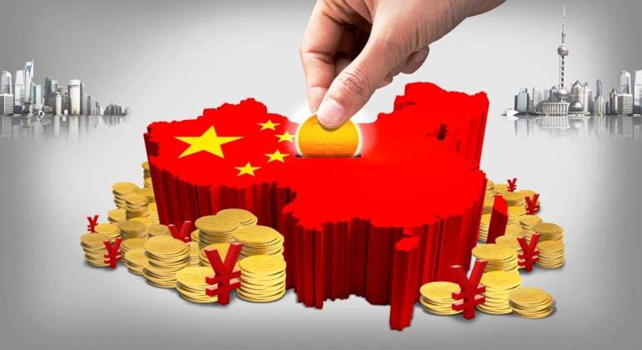 China FMI economía