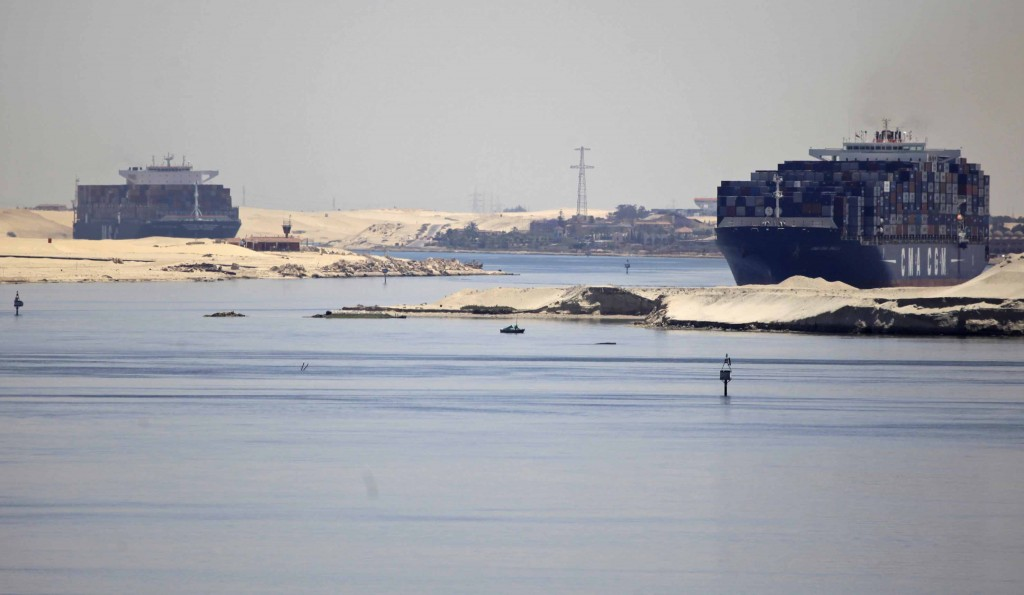 Egipto abrirá licitación internacional de exploración de gas y petróleo en el Mar Rojo