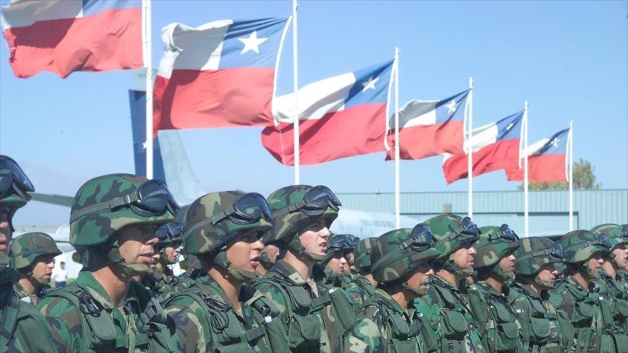 Fiscal Metropolitano Sur investigará venta de armas del Ejército a narcotraficantes