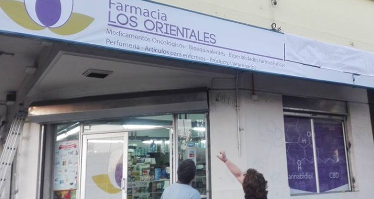 Farmacia independiente denuncia «matonaje» de laboratorio por vender un medicamento 60% más barato