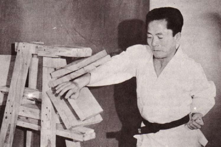 General taekwondo