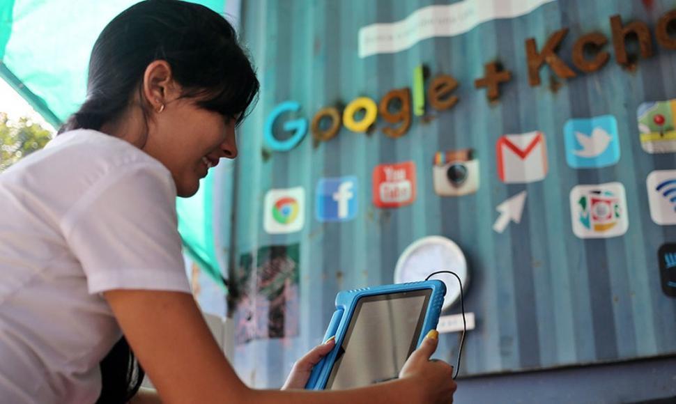 Google y Opticenergo emprenden una batalla por mejorar Internet en Cuba