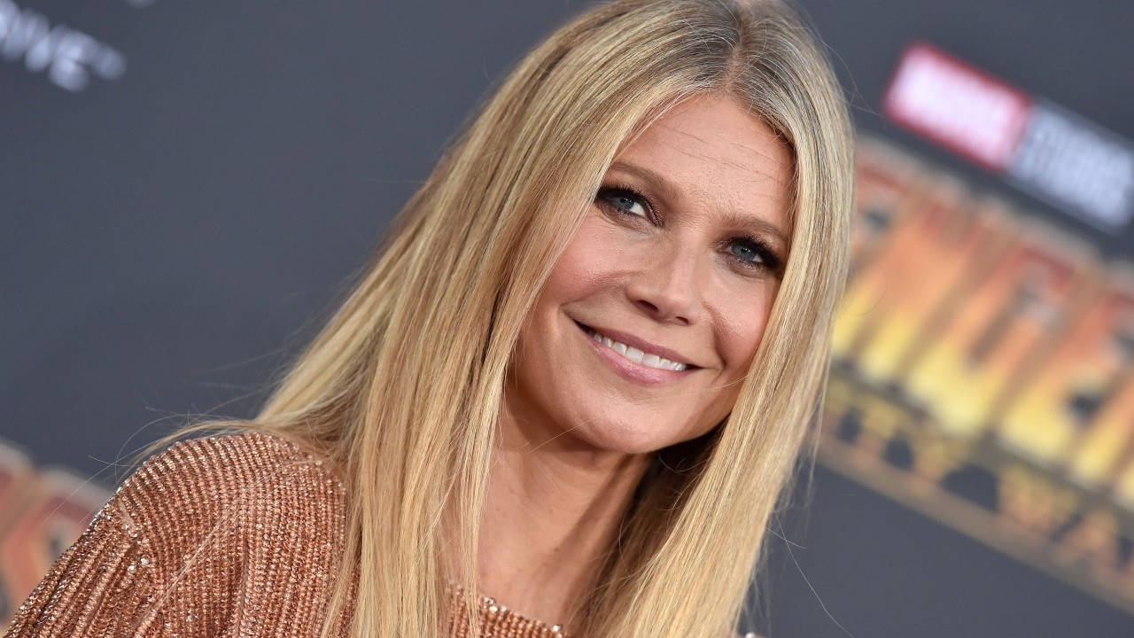 Actriz Gwyneth Paltrow asume  que transita por la peri menopausia