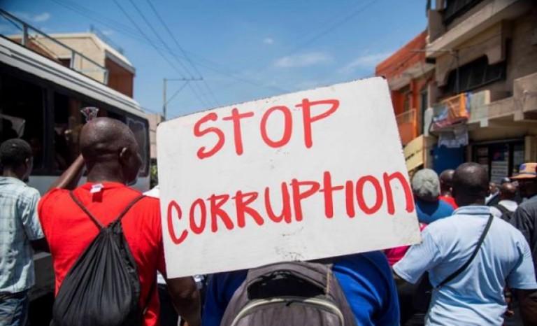 Retoman protestas en Haití por desfalco de fondos públicos