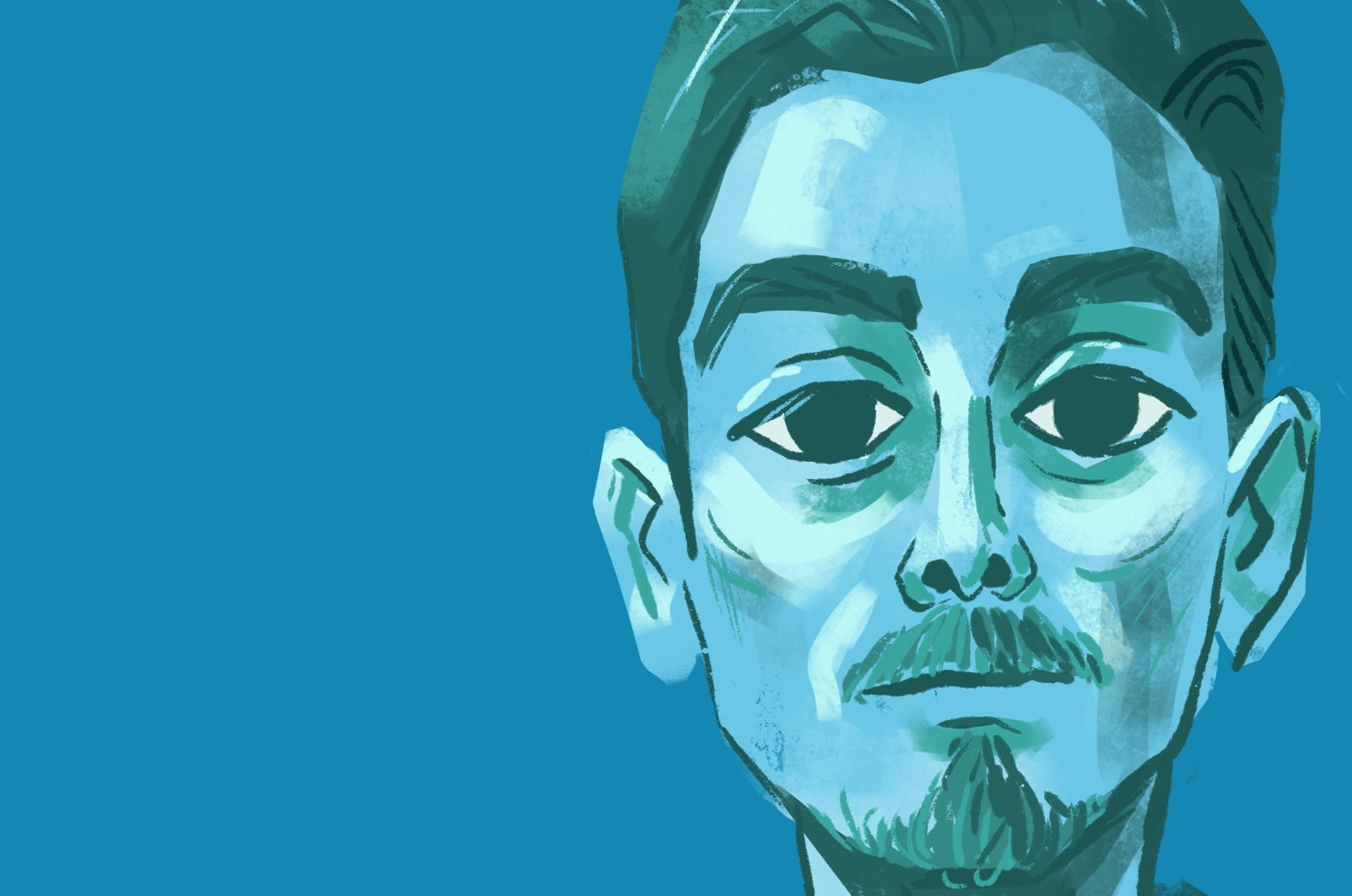 Alejandro Castro, una mecha imposible de apagar