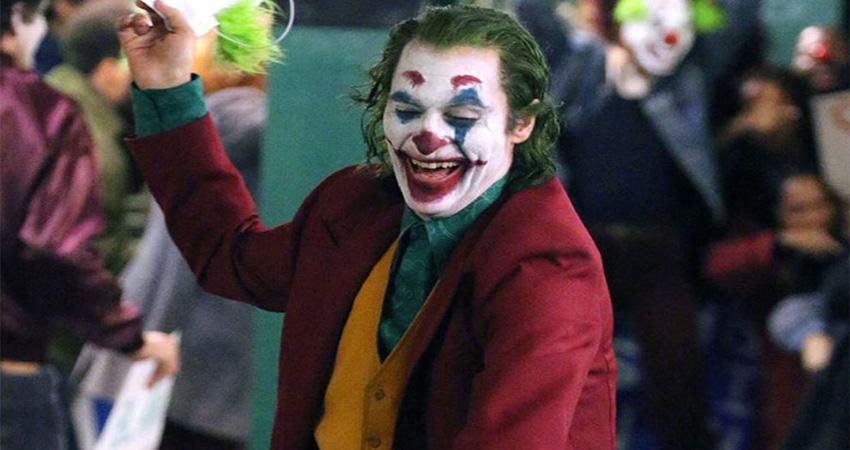 """Revelan la sinopsis oficial de la película """"El Joker"""" de Todd Phillips"""