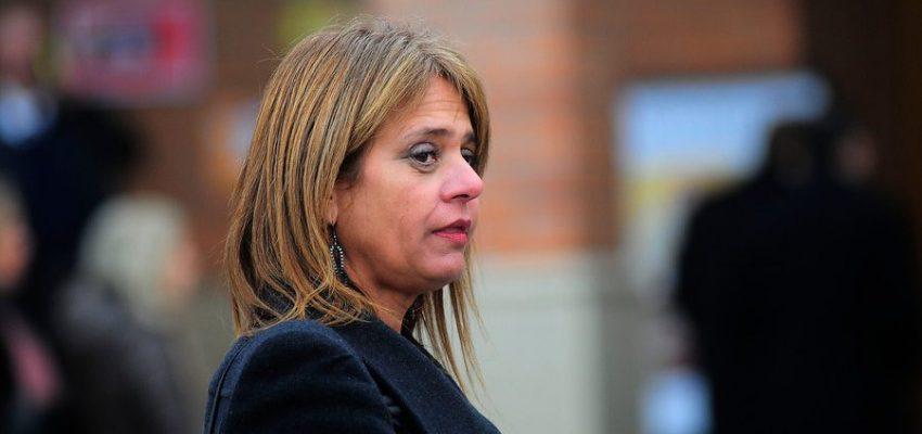 """Lo que faltaba: Van Rysselberghe sostuvo que Catrillanca murió """"por la esquirla de una bala"""""""