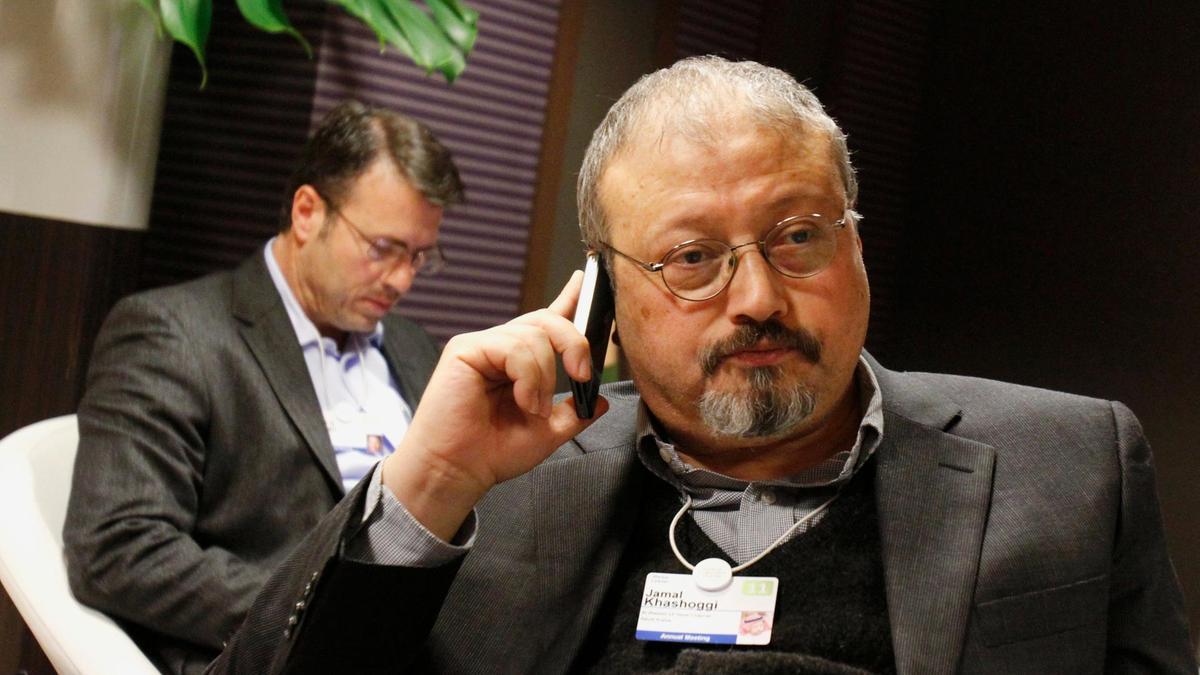 Arabia Saudí condena a prisión a ocho personas por el asesinato del periodista Khashoggi