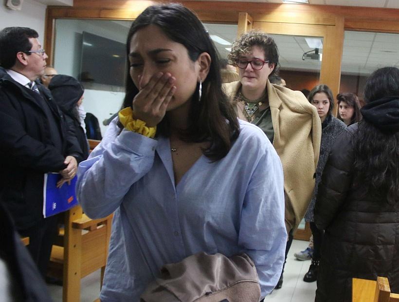 """Puerto Montt: Declaran culpable de """"denuncia calumniosa"""" a joven que acusó una violación"""