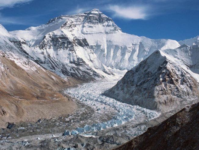 Retroceso de los glaciares amenaza el suministro de agua de 3 mil millones de personas