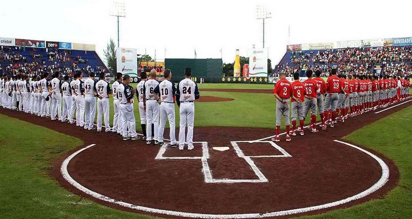 Liga Mexicana de Béisbol se blinda contra el amaño de juegos