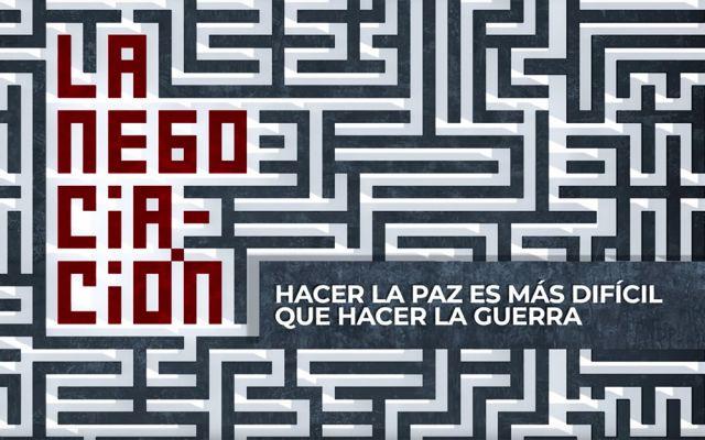 """""""La Negociación"""", documental sobre el proceso de paz que Álvaro Uribe censura"""