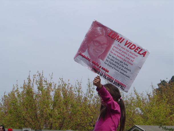 Quiénes y por qué mataron a Lumi Videla y arrojaron su cuerpo en la embajada italiana de Santiago