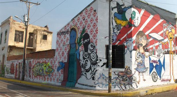 Arte hecho en casa: Festival Cooltura Maracaibo se realizará en Venezuela