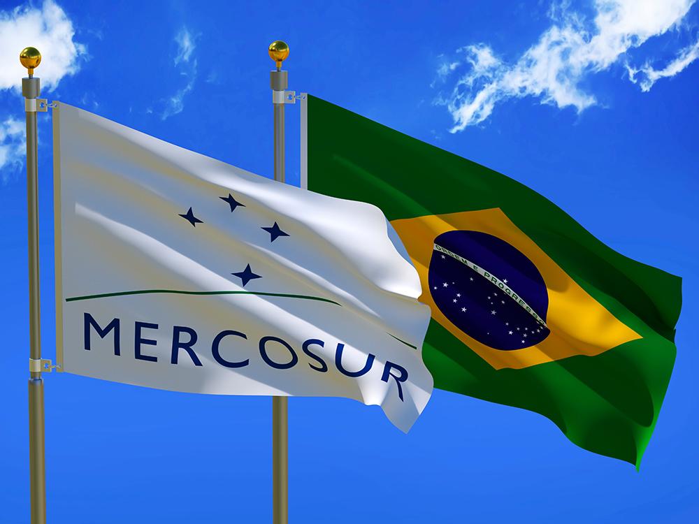 """Brasil podría abandonar el Mercosur si el bloque no se """"moderniza"""""""