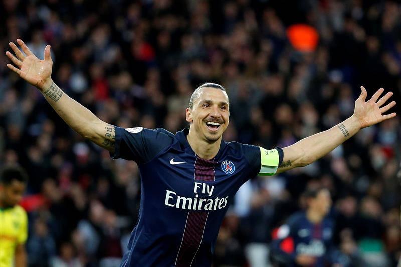 Ibrahimovic intentó frustrar su fichaje por el PSG… y fracasó