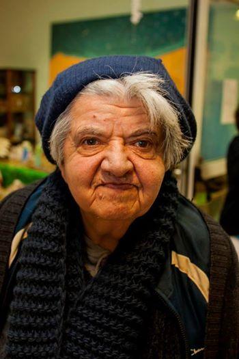 Murió la primera italiana en declarase públicamente lesbiana