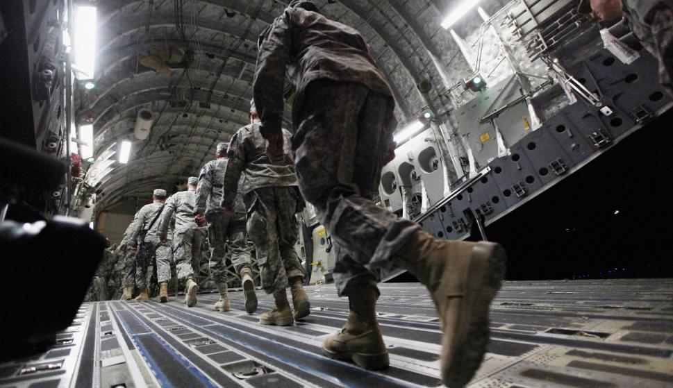 Rechazo generalizado ante presión estadounidense de ingresar tropas a Uruguay