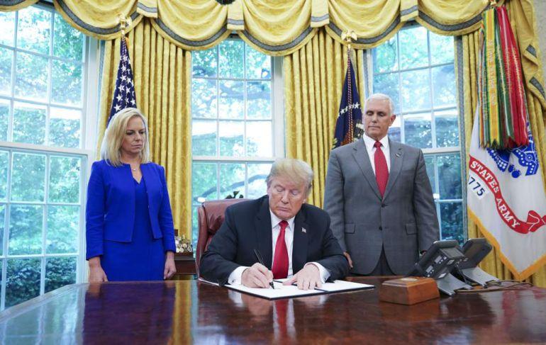 Trump vs migrantes ¿El magnate podrá concretar sus planes xenófobos?