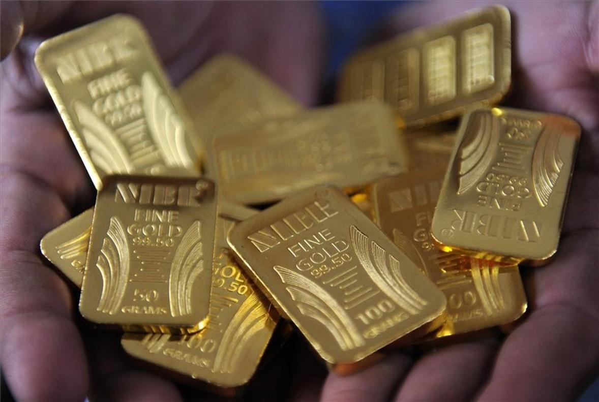 Venezuela acuerda con la ONU invertir el oro que le retiene el Banco de Inglaterra en alimentos y medicinas