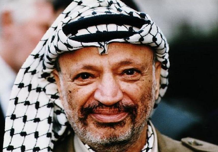A 14 años de la muerte de  Yasser Arafat analistas destacan que la unidad interna es la carta de navegación para Palestina