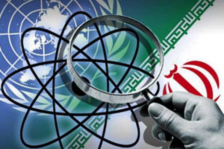 OIEA confirma que Irán sigue cumpliendo los compromisos del pacto nuclear