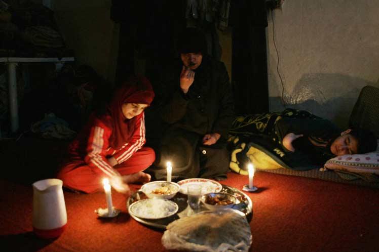 Libia enfrenta la mayor crisis energética de combustible y electricidad