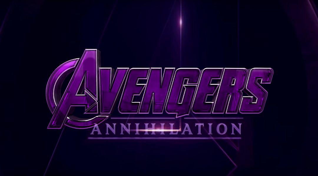 (Video) Impresionante «tráiler fan» de Avengers 4 saca a relucir nuevas teorías