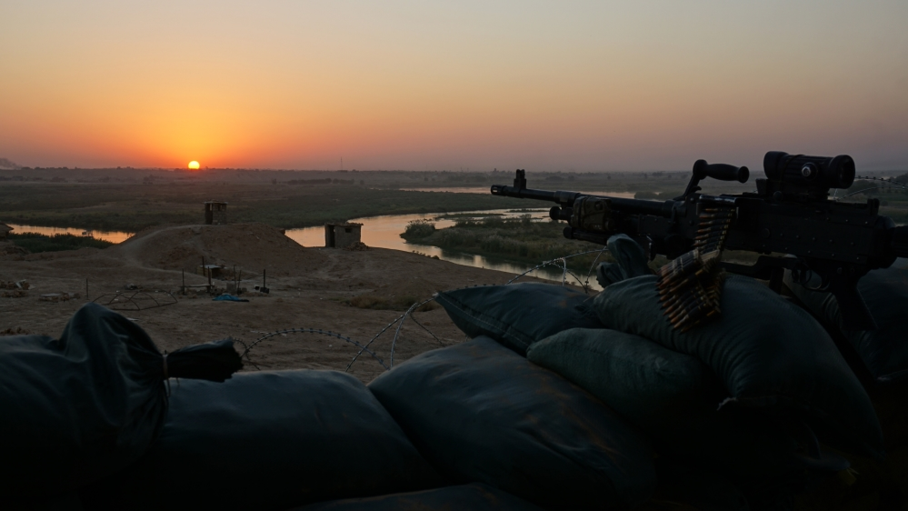 ONU: Iraq registra el menor número de víctimas en seis años por atentados