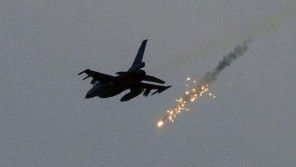 Mueren al menos 11 civiles en otro bombardeo de EE. UU. en Siria
