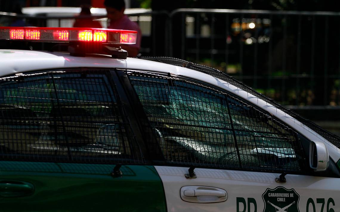 Condenan a suboficial de Carabineros por acusar falsamente de robo a cuatro personas inocentes