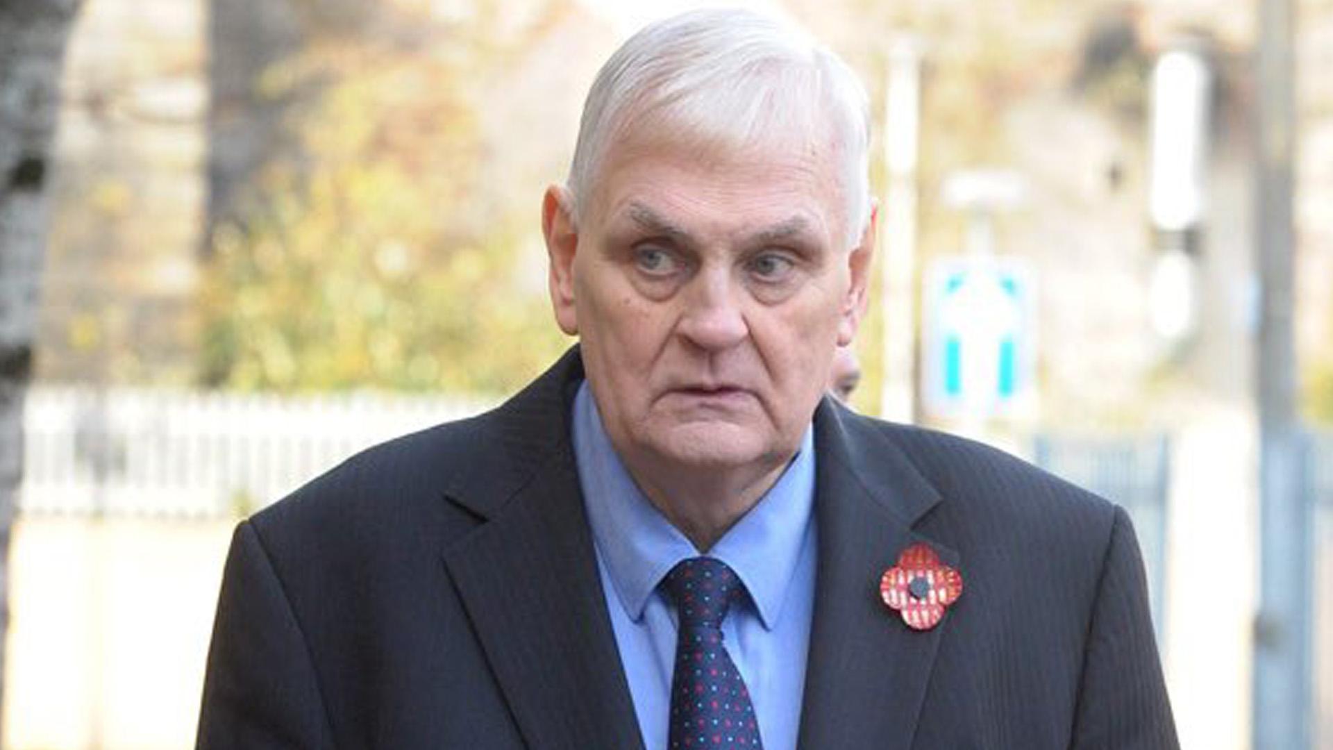 Fue condenado exentrenador de fútbol por abusar de tres niños entre 1986 y 1994