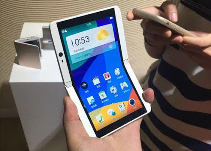 Novedades: Lenovo, Huawei y Xiaomi lanzarán sus móviles plegables
