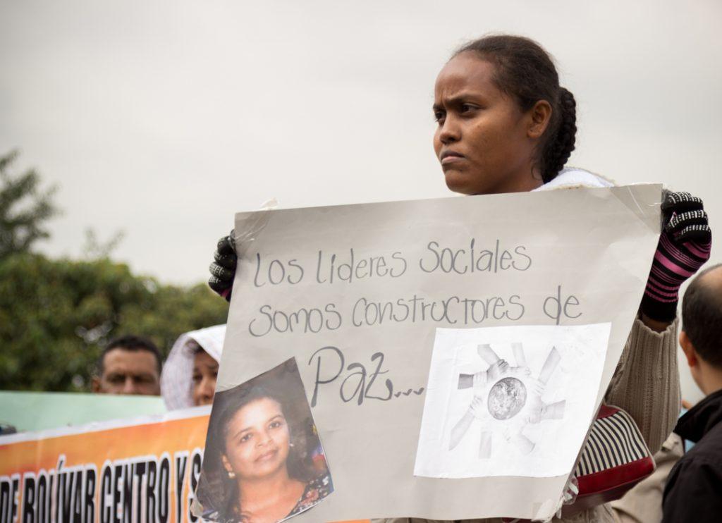 Defensoría de Colombia advierte una grave situación de inseguridad en el Cauca